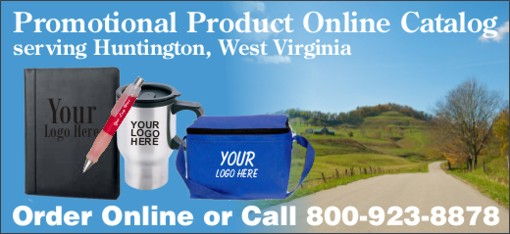 Promotional Products Huntington, West Virginia